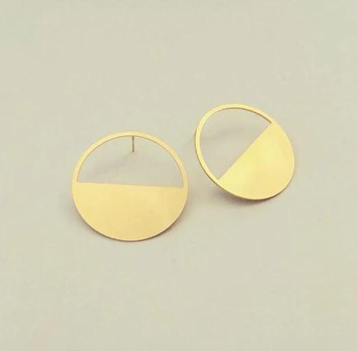 Darlings of denmark Hullie Earrings