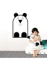 Gautier Studio Gautier Studio Adhésif Mural - Panda