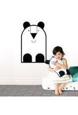 Gautier Studio Gautier Studio Wall Mural - Panda