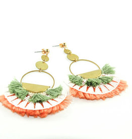 This Ilk Tamy Earrings