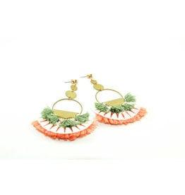 This Ilk Tamy Earrings