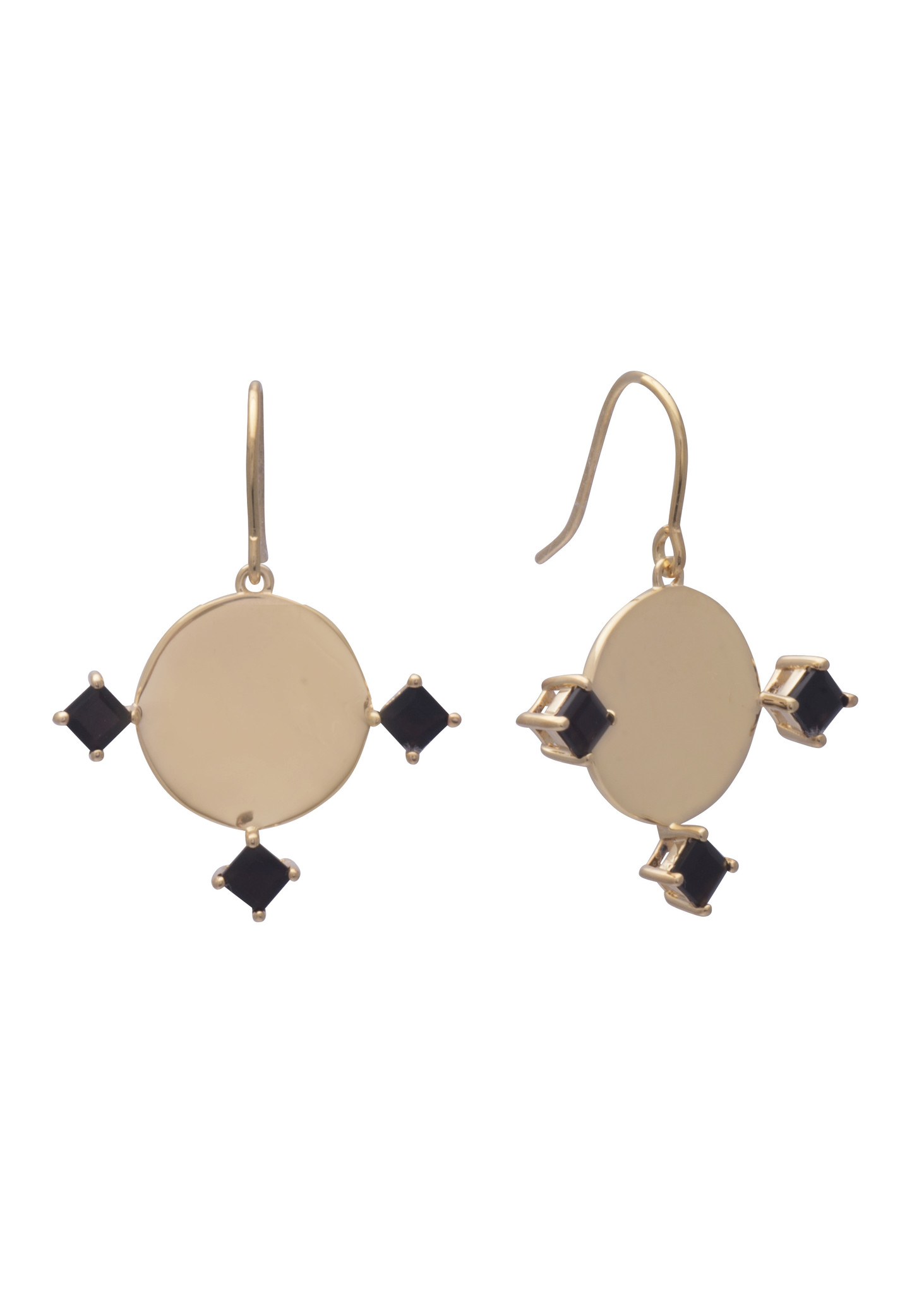 Sarah Mulder Jewelry Boucle d'oreille Imperial