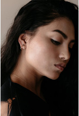 Sarah Mulder Jewelry Boucle d'oreilles Nita