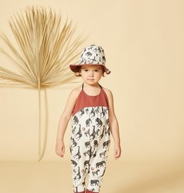 Cokluch Mini Nyala Jumpsuit