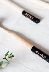 BKIND BKIND - BROSSE À DENTS BIODÉGRADABLE EN BAMBOU