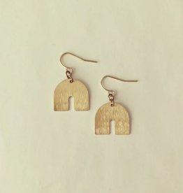 Darlings of denmark Juuk Earrings