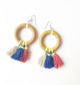 Loop Earrings Trixie