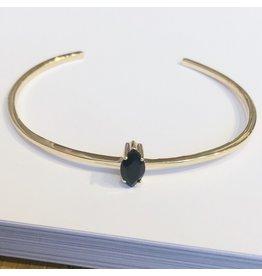 Sarah Mulder Jewelry Rai Cuff