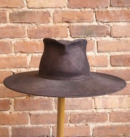 Heirloom Straw Hat