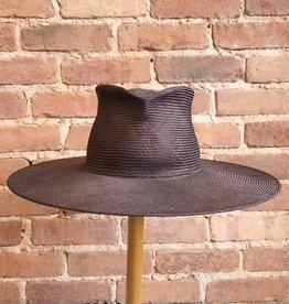 Heirloom Straw Hat