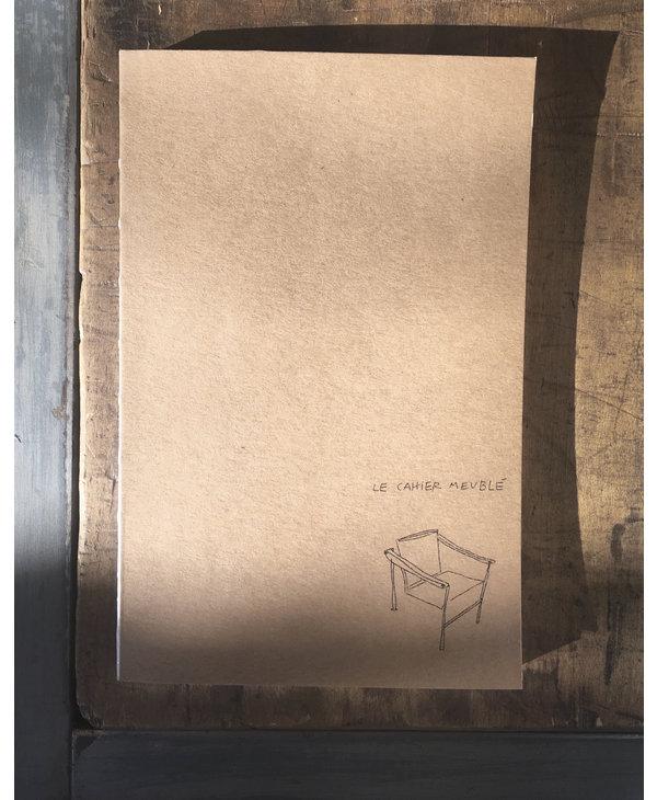 Prêt-à-porter notebook (two options)