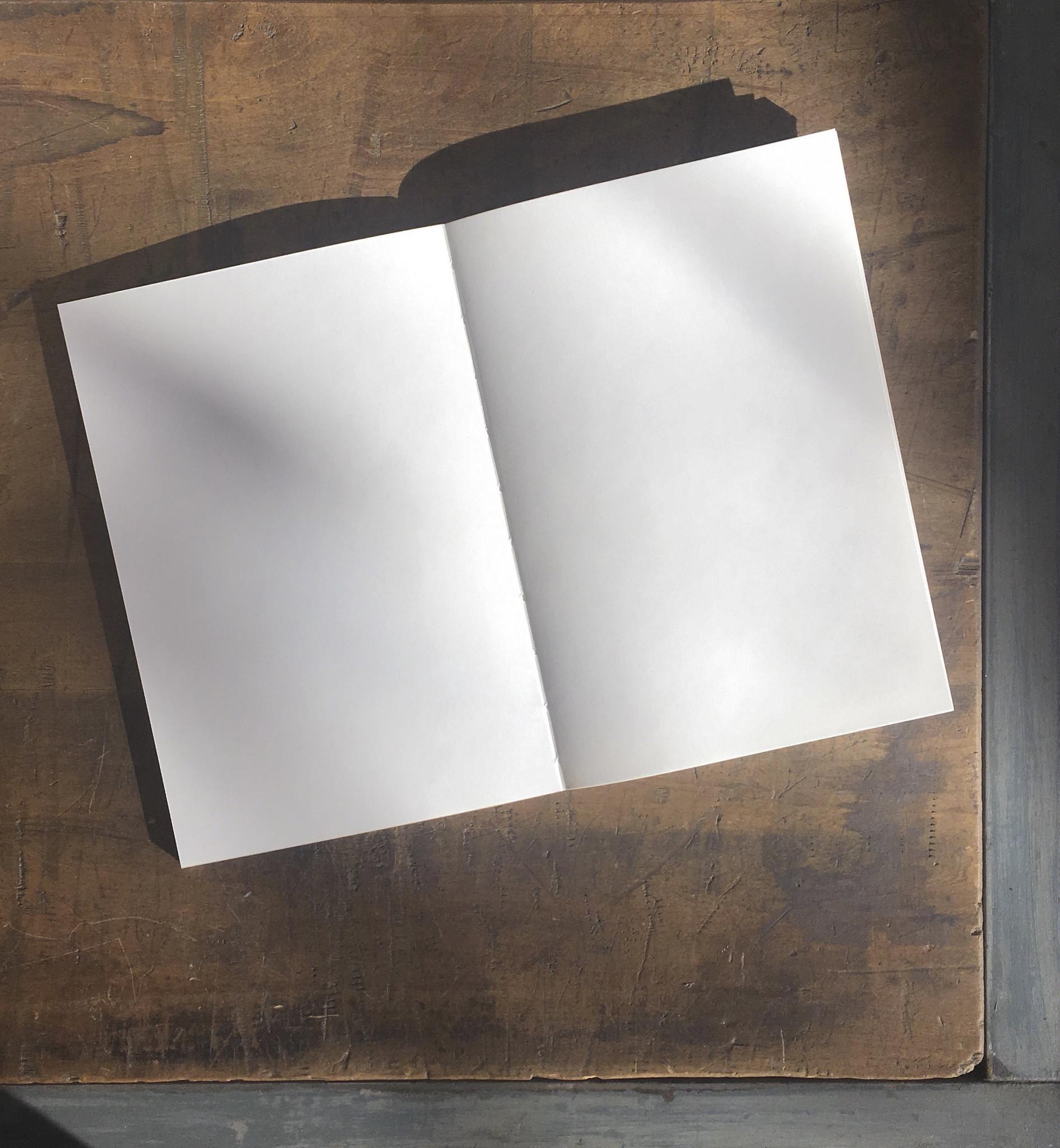 Scribe Classic Notebook