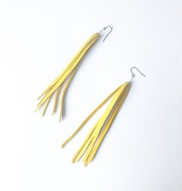 Long Tassle II Earrings