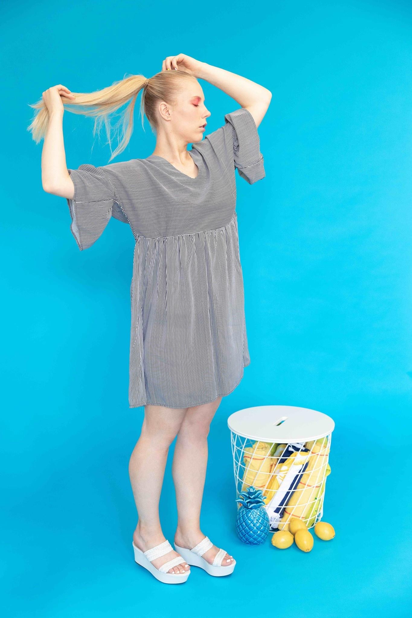 MAS Montreal Eleonore Dress