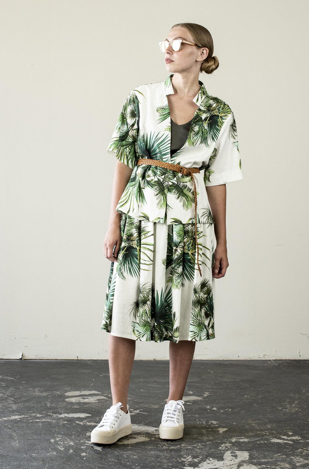 Bodybag Bodybag - Waikiki Skirt