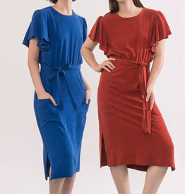 Jennifer Glasgow Klee Dress
