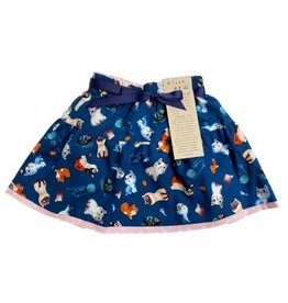 Alice & Simone Reversible skirt