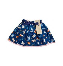 Alice & Simone Reversible Cat Skirt