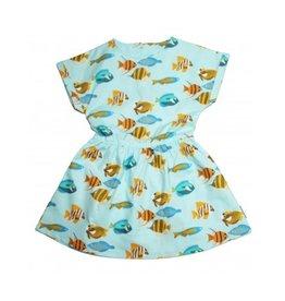 Alice & Simone Fish Dress