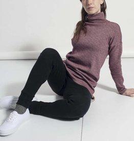 Hutchison Elaine Pantalon - Noir