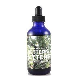 Ms Better's bitters Miraculous Vegan Foamer