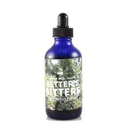 Ms Better's bitters Foamer végétalien miraculeux