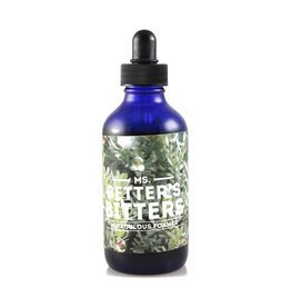 Ms Better's bitters Miraculous Vegan Foamer