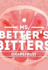 Ms Better's bitters Ms Better's Bitters - Amer Pamplemousse