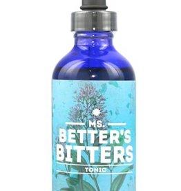 Ms Better's bitters Tonique Bitter