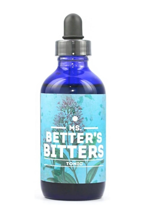 Ms Better's bitters Ms Better's Bitters - Amer Tonique