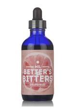 Ms Better's bitters Ms Better's Bitters - Grapefruit Bitters