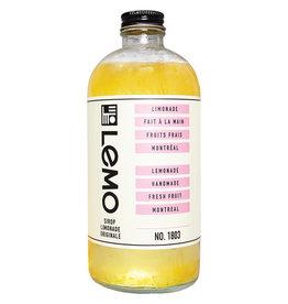 Limonade Lemo Limonade Originale