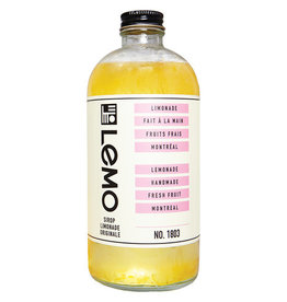 Limonade Lemo Original Lemonade