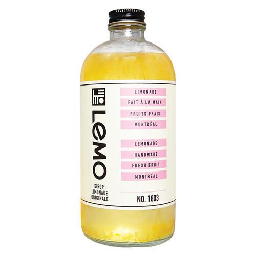Limonade Lemo Limonade Lemo - Original Lemonade
