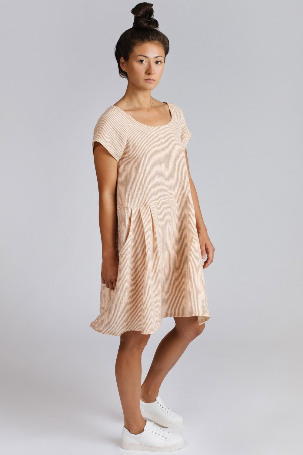Pillar Pillar - Toulouse Dress