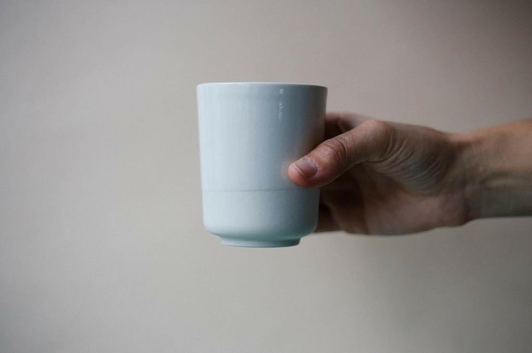 Jarre Tasse Latte