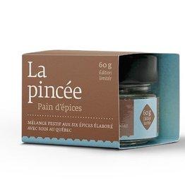 La Pincée Pain d'épices (Limited Edition)