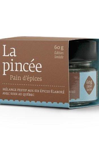 Pain d'épices (Limited Edition)