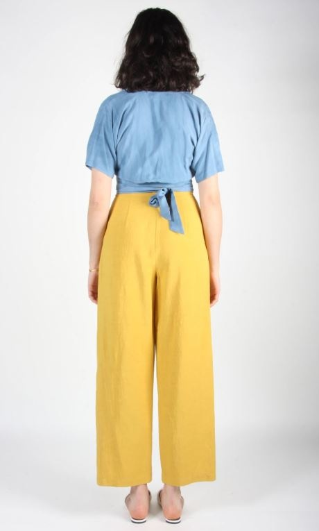 Birds of North America Cinclodes Pant -2 colours