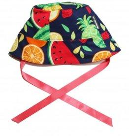 Alice & Simone Kids Reversible Bucket Hat