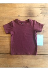 Boom Boom Kids Basic Hemp T