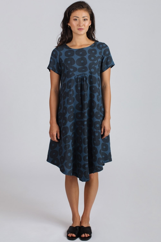 Allison Wonderland Allison Wonderland - Rosier Dress