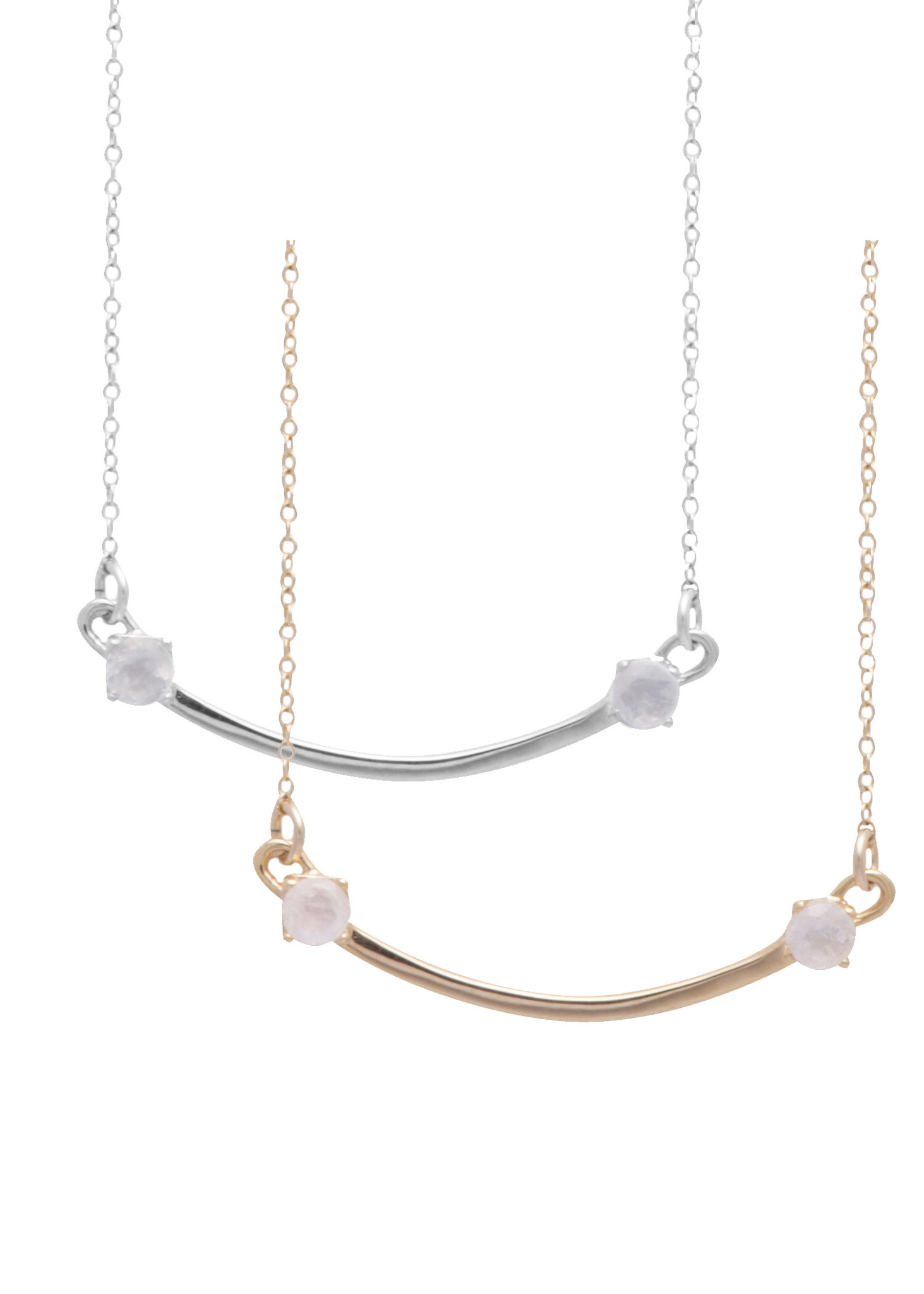 Sarah Mulder Jewelry Collier Muse