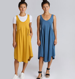 Pillar Marseille Dress