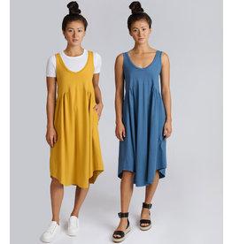 Pillar Marseille Dress