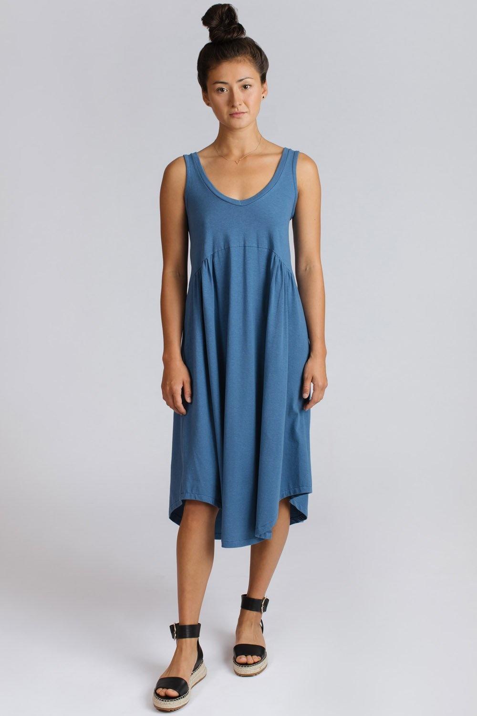 Pillar Pillar - Marseille Dress