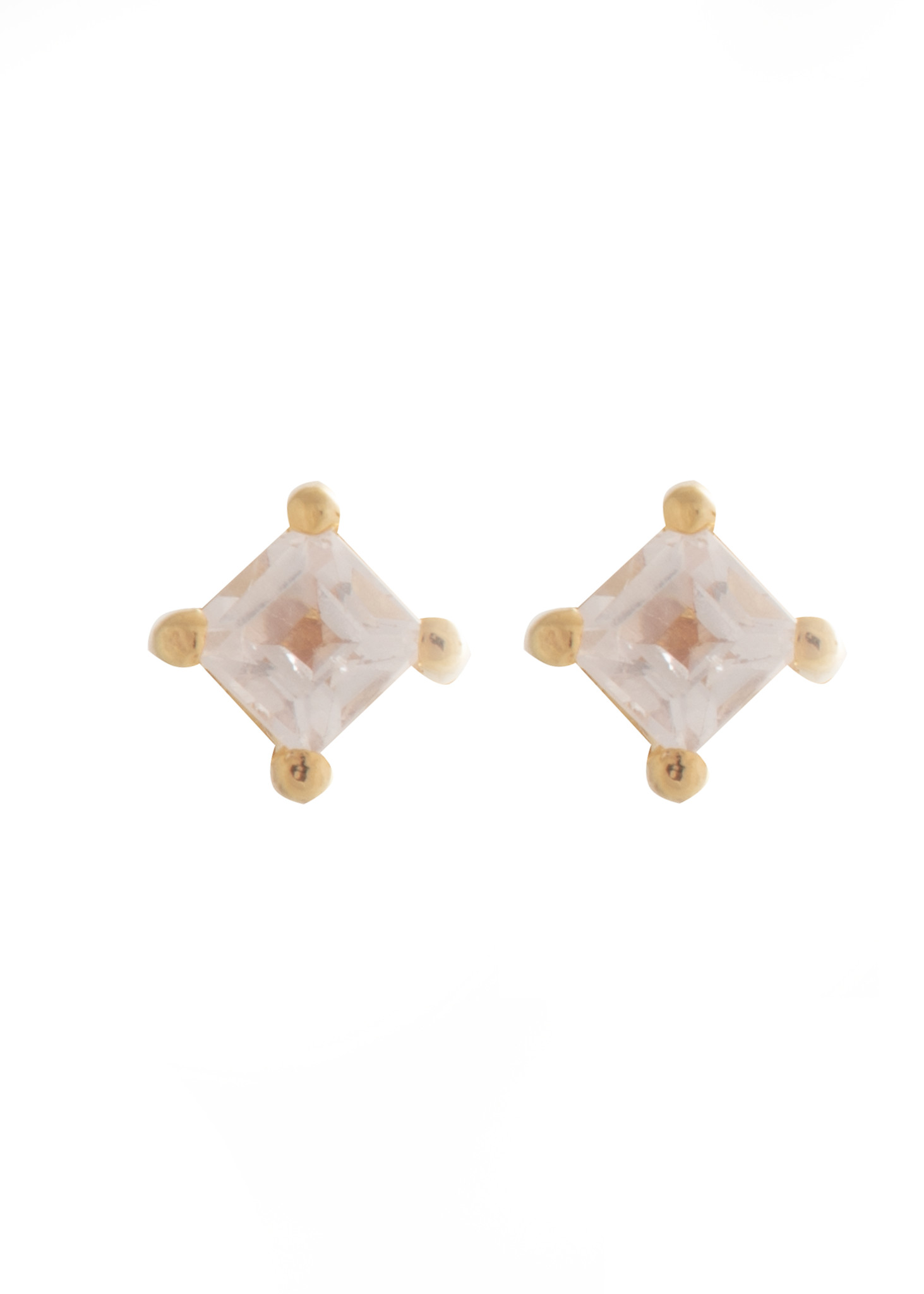 Sarah Mulder Jewelry Cassie studs - More colors!