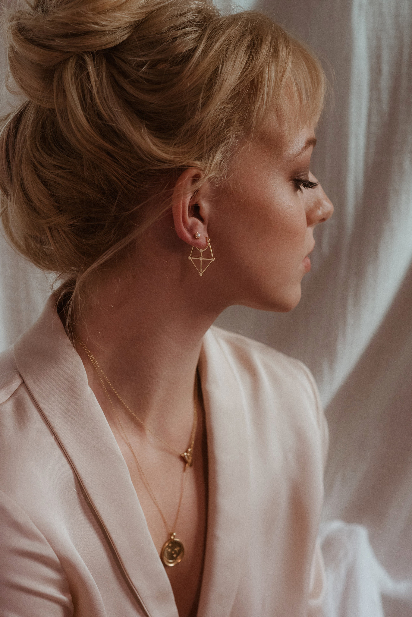 Sarah Mulder Jewelry Cassie studs - More colours!