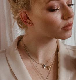Sarah Mulder Jewelry Celeste necklace - 2 colors!