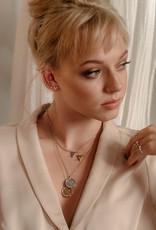 Sarah Mulder Jewelry Lady ear climbers